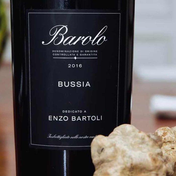 Barolo DOCG Bussia